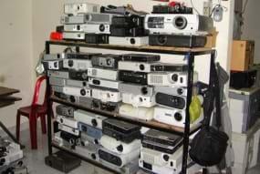 Có nên mua máy chiếu cũ về sử dụng không?