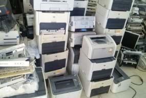 Có nên mua máy in cũ không? và mua ở đâu giá rẻ?