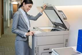 Máy photocopy cũ giá bao nhiêu? Mua ở đâu TPHCM?