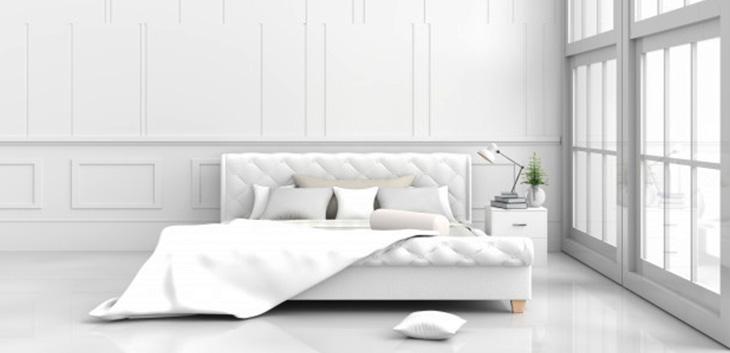 Cách Sắp Xếp Giường Ngủ Theo Phong Thủy