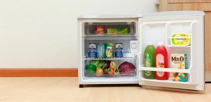 Tìm mua tủ lạnh mini giá rẻ dưới 1 triệu ở đâu?