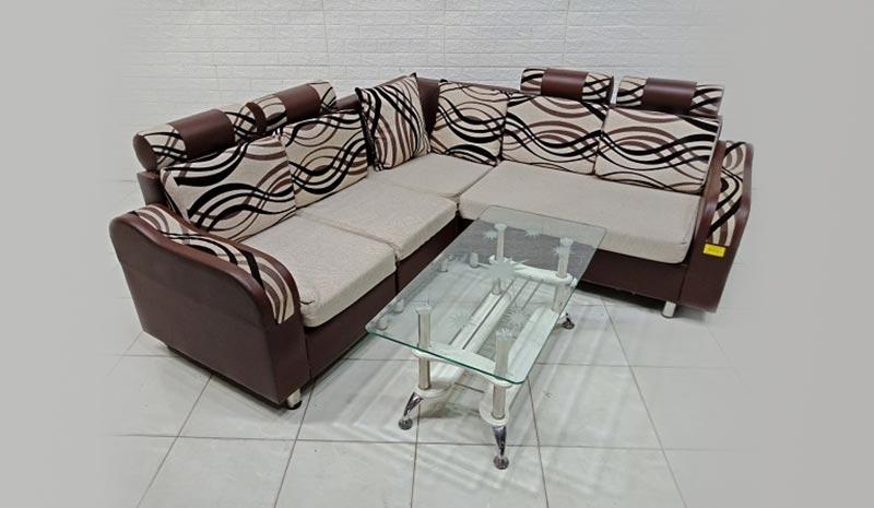 Kinh nghiệm chọn mua bàn ghế sofa phòng khách nhỏ
