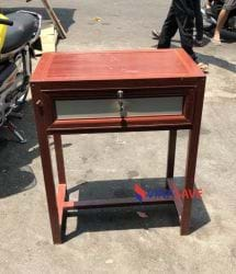 Thanh lý bàn gỗ cũ