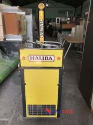 Máy làm lạnh bia TROP CONCORD 89 117G 103 cũ