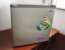 Tủ lạnh mini Sanyo SR-D50F cũ