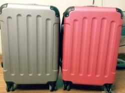 Thanh lý vali kéo cũ giá rẻ
