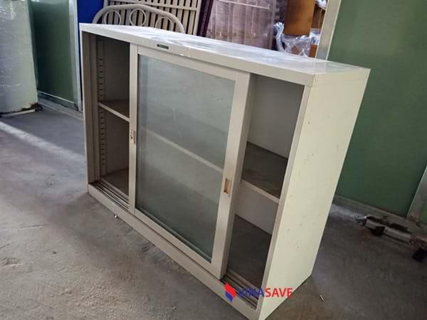 Thanh lý tủ hồ sơ cũ SP000594