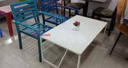 Bộ bàn ghế cũ SP000175