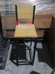 Ghế bar cũ SP001291