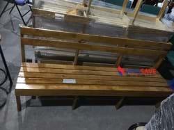 Ghế băng chờ cũ SP001296