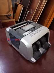 Máy đếm tiền Silicon MC-2550 cũ