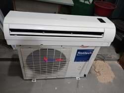 Máy lạnh REETECH RT18-BM9 cũ