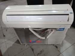 Máy lạnh PANASONIC CS-PC12DKJ cũ