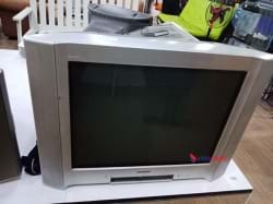 """Tivi Sony 21"""" cũ"""