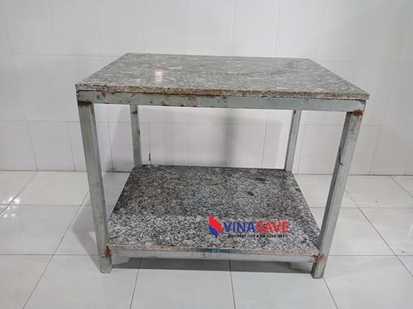 Bàn sơ chế cũ SP001800