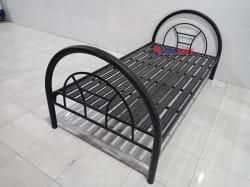 Giường sắt cũ SP001563
