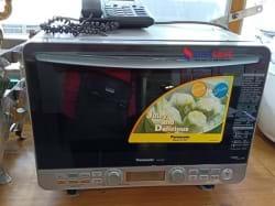 Lò vi sóng Panasonic NN-J993 cũ SP001580