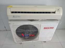 Máy lạnh SANYO SAP-K124G cũ SP001662