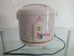 Nồi cơm điện Happy Cook HC300 cũ