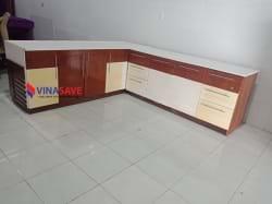 Tủ bếp cũ SP001675