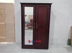 Tủ quần áo cũ SP001666
