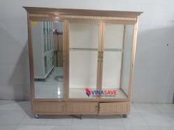 Tủ quần áo cũ SP001689