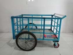 Xe đẩy sắt cũ SP001488