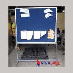 Bảng ghim văn phòng cũ VN345