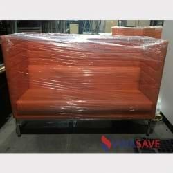 Ghế sofa da đơn VN303