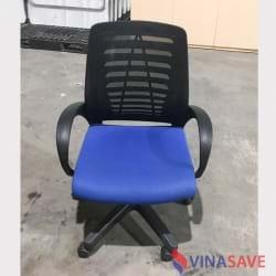 Ghế xoay văn phòng có tay cũ VN288