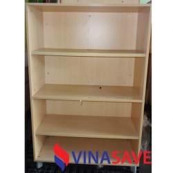 Kệ hồ sơ 4 ngăn cũ VN330