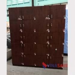 Tủ locker gỗ VN293
