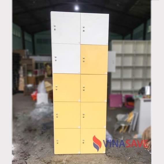 Tủ locker gỗ VN292