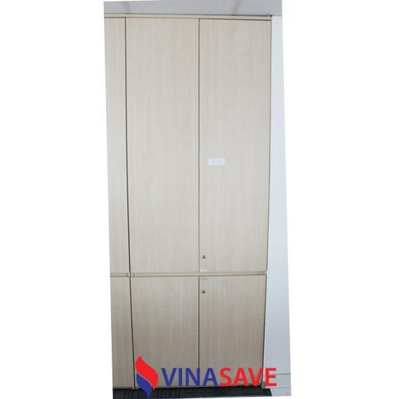 Tủ hồ sơ mặt vàng VN373