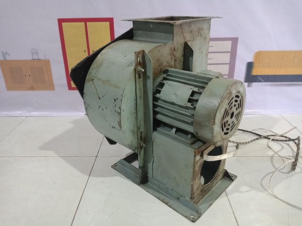Máy hút khói cũ SP003263