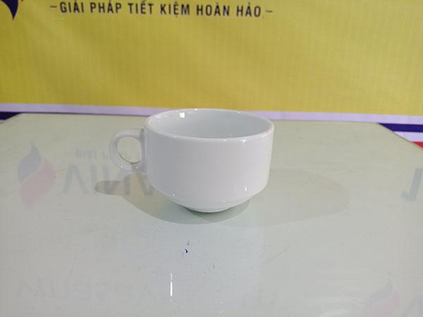 Tách trà cũ SP003693
