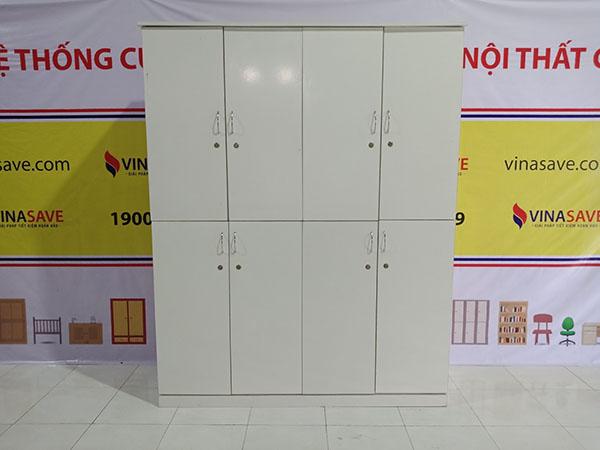 Tủ locker cũ SP003410