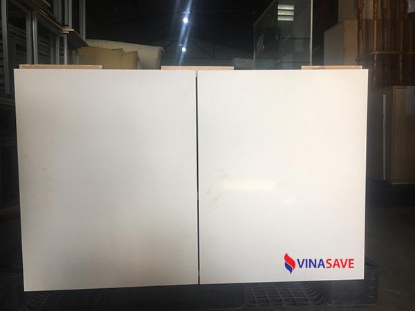 Tủ bếp treo 2 ngăn cũ VN323