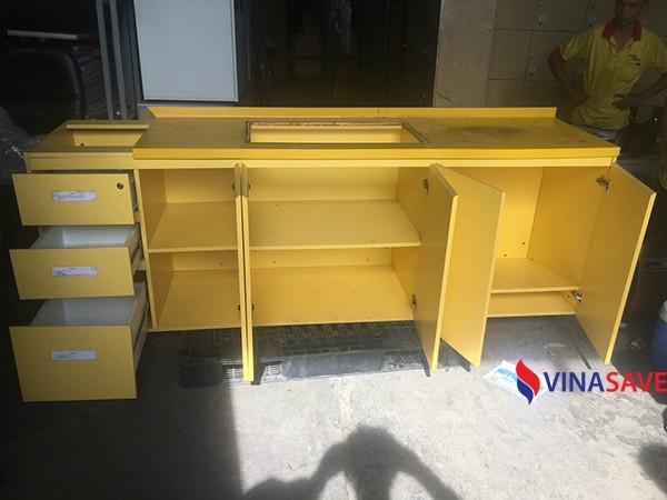 Tủ bếp cũ VN319