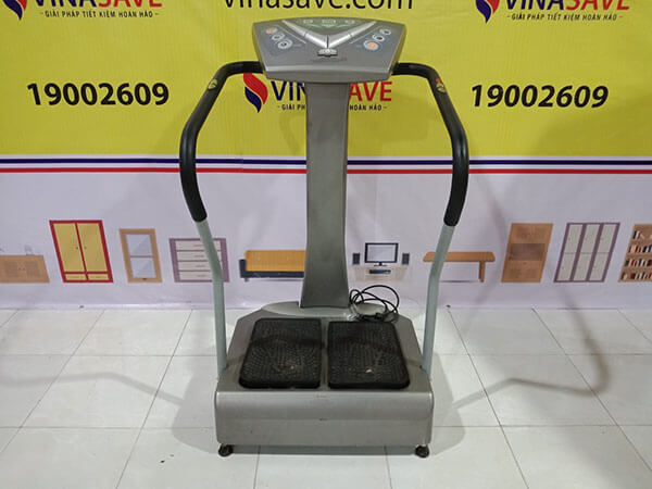 Máy rung Poong San PS-Q031 cũ chất lượng còn tốt, giá rẻ