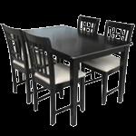 Bàn ghế nhà hàng - bar
