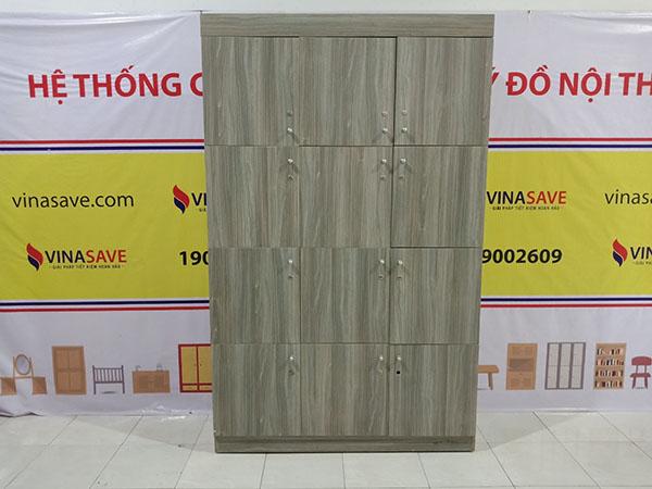 Tủ locker cũ SP004220