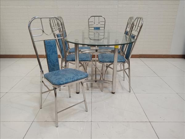 Bộ bàn ăn cũ SP010221