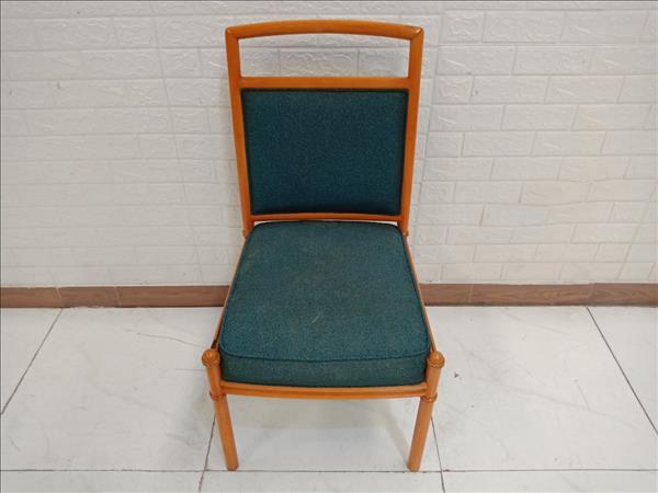 Ghế bàn trà gỗ cao su cũ SP010345