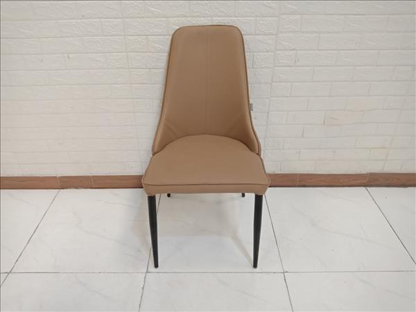 Ghế cafe gỗ cao su cũ SP010460.1