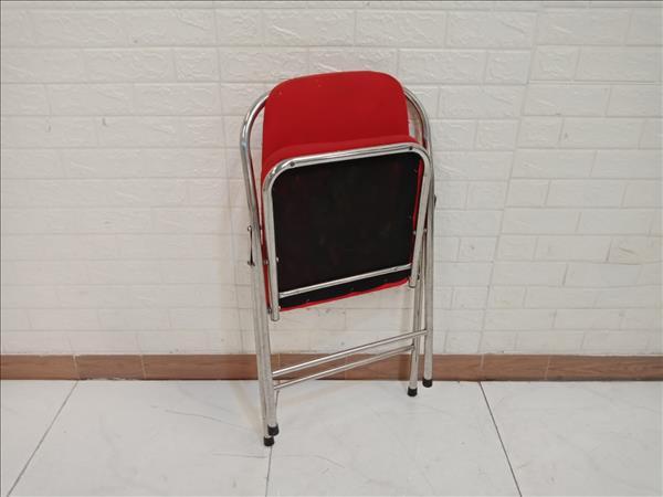 Ghế xếp cũ SP010487