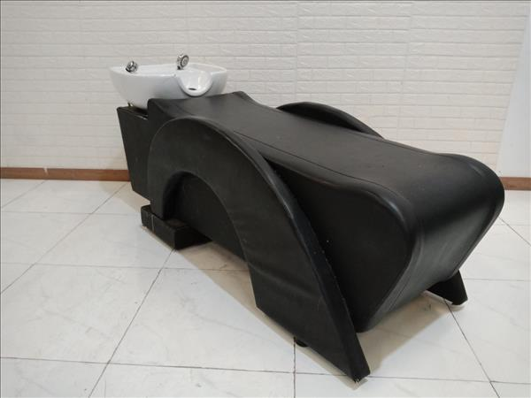 Giường gội đầu cũ SP010301