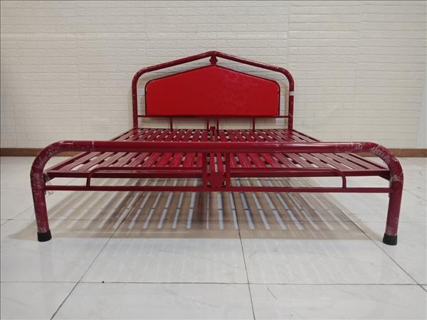 Giường sắt cũ SP010172