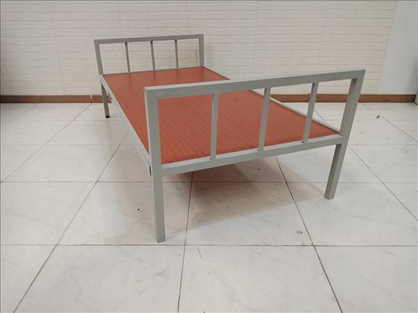 Giường sắt cũ SP010357