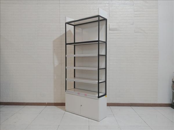 Kệ trưng bày cũ SP010214.1